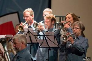 Orkesterstævne i Odense cornetter