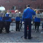 FDF Odense Musikkreds